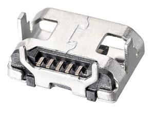Θύρα φόρτισης Micro USB SPXB-0001