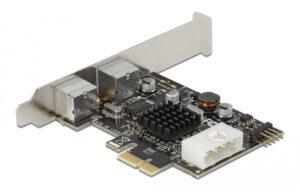 USB pin header