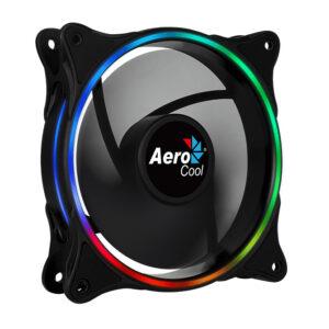 AEROCOOL LED ανεμιστήρας ECLIPSE-12