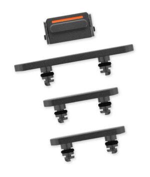 Case button set SPIP12-0006 για iPhone 12/12 mini