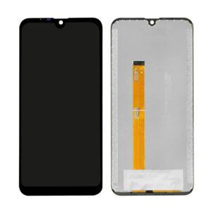 OUKITEL LCD για smartphone C16 Pro