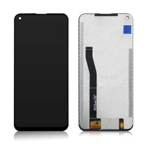 OUKITEL LCD για smartphone C17 Pro